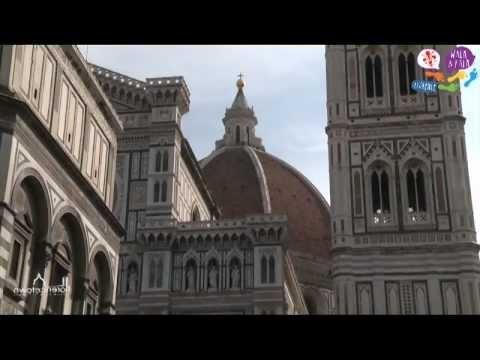 FLORENCETOWN - tourism made in Tuscany - short introduction