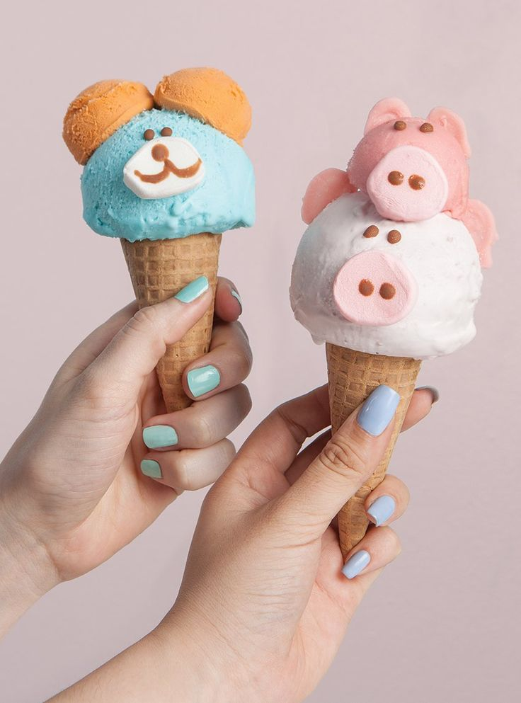 Eiswelt Gelato….so cute and so yummy! California