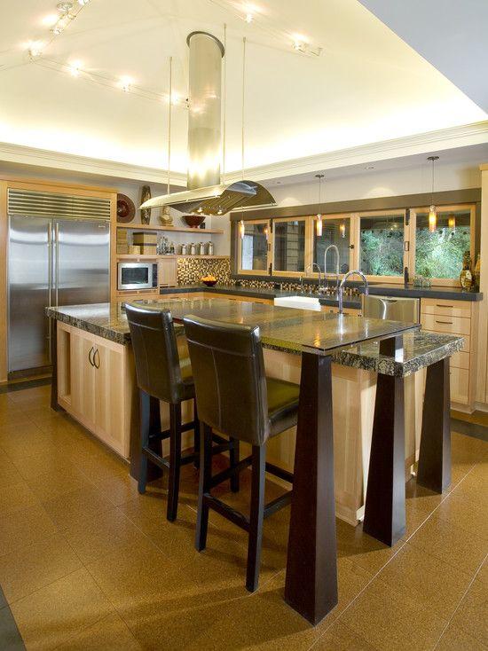 Asian kitchen design pictures remodel decor and ideas for Asian kitchen design ideas