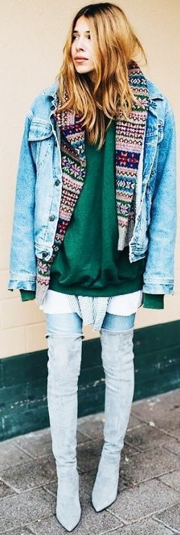 5 Cool Football Game Outfit Ideas | WhoWhatWear UK #cool