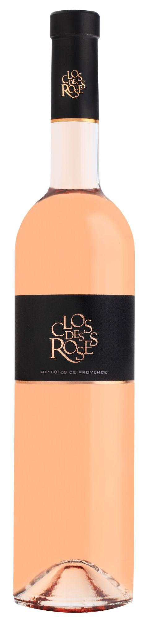 Clos des Roses Rosé  AOC Côtes de Provence 2013  #closdesroses