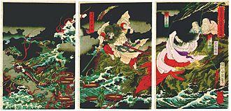 Yamata no Orochi - Wikipedia