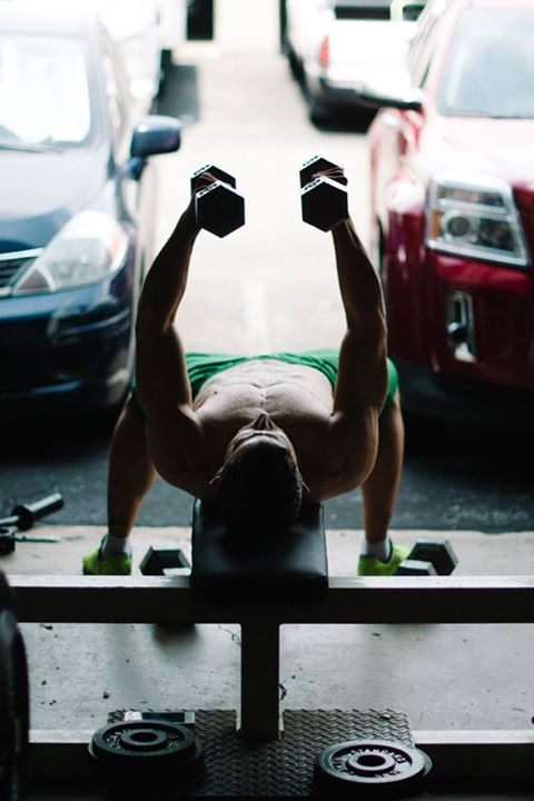 12 Bodybuilders Totally Destroying the Vegan Stereotype | Other | Living | PETA