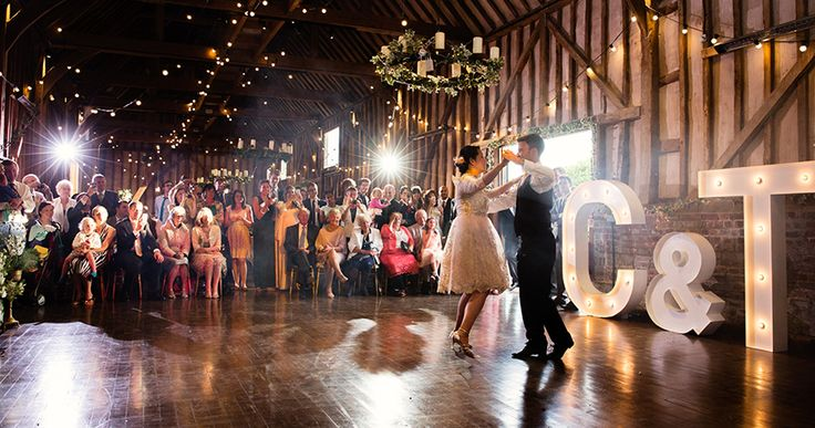 6 Intimate Wedding Venues in London (and nearby) - Lillibrooke Manor | CHWV