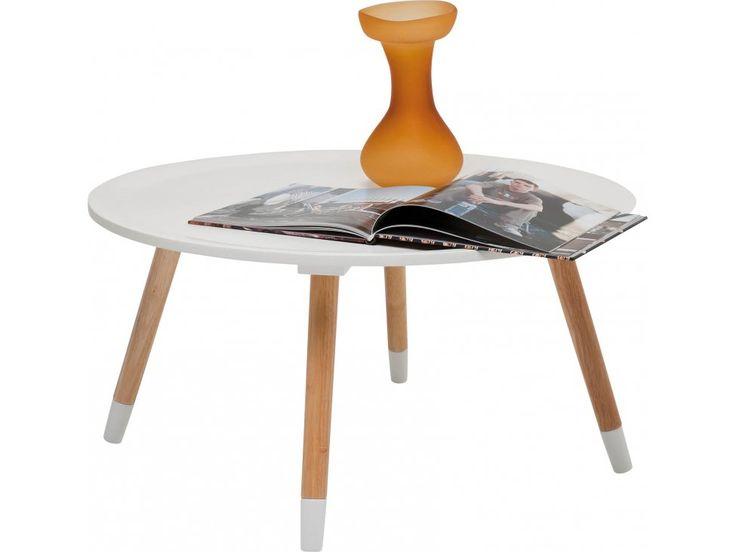 Stolik Kawowy Blossom II — Ławy, Stoliki kawowe — KARE® Design  #KARE #KAREDesign  #furniture  #design  #homedecor #KARE24