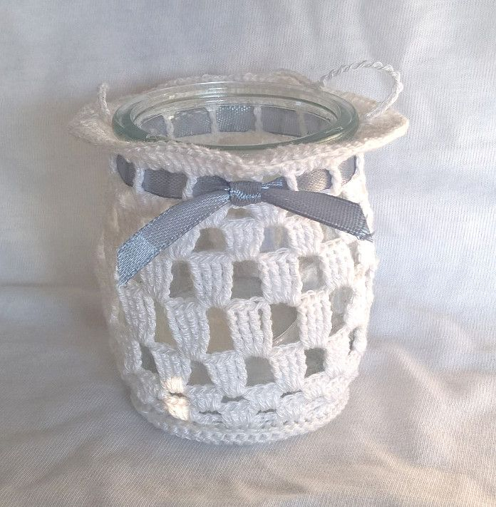 #swieczniki #sloiczki #biedra #lampions #lampion #tealight #jars #balkon #decorating #diy #handmade #rekodzielo #szydelkowanie #crocheting #kordonek #mint #grey #white #hanging #decor #scandi #scandinavianstyle