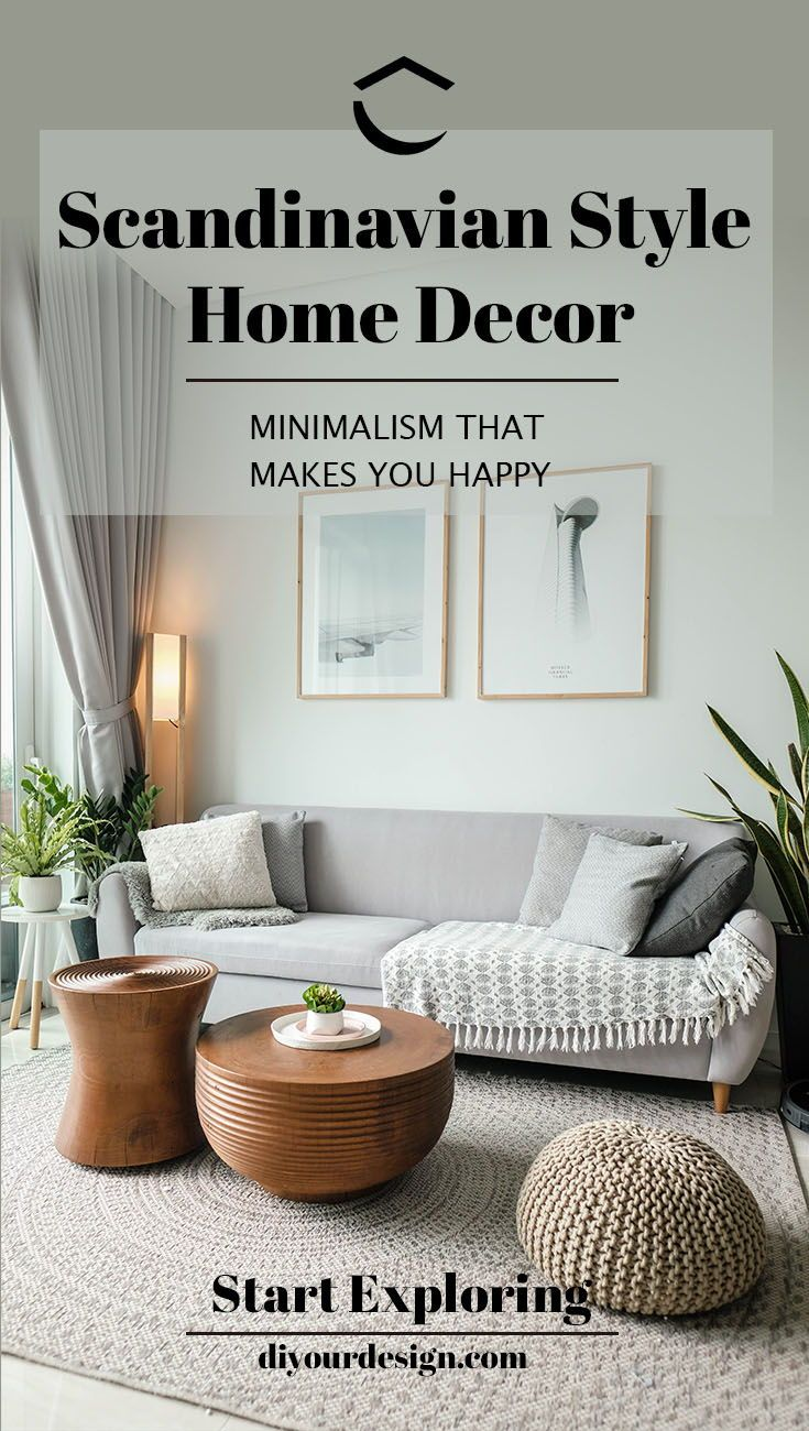 How To Decorate With Scandinavian Interior Design Style In 2020 Scandinavian Home Interiors Scandinavian Interior Living Room Scandanavian Interior Design