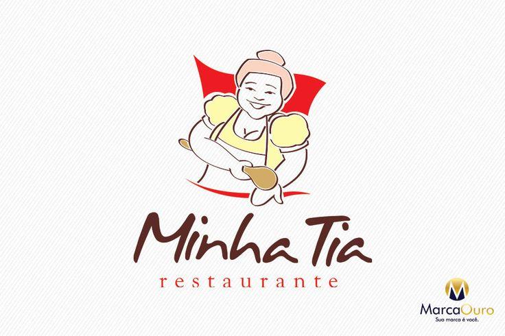 Marca Minha Tia Restaurante