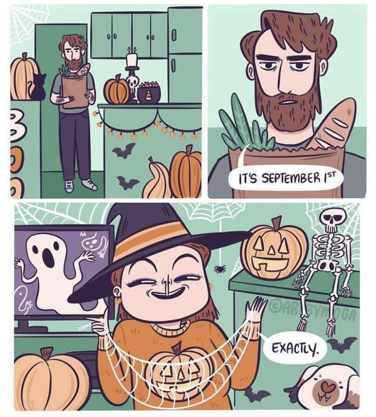 shhimpinnin in 2020 Funny halloween memes, Halloween