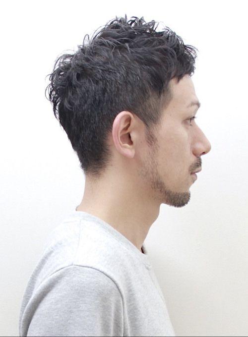 【メンズ】ソフトモヒカン☆ツーブロック/terraceの髪型・ヘアスタイル・ヘアカタログ|2016冬春