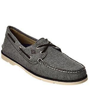 Rue La La — Sperry Men's Shoes