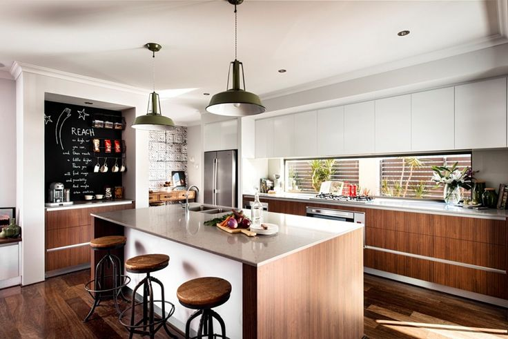 House and Land Packages Perth WA | New Homes | Home Designs | St. Ali | Dale Alcock - COFFEE BAR