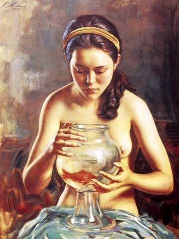 henrique medina,1975,o peixe vermelho