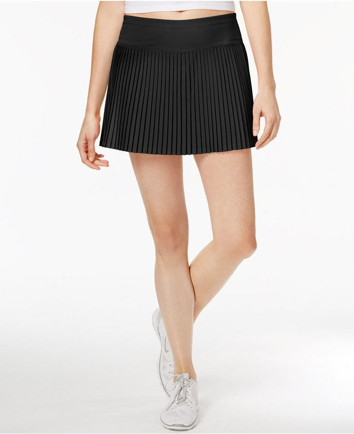 Ideology Pleated Golf Skort, Created for Macy's