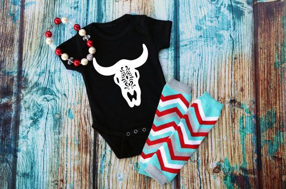 awesome Rodeo Onesie- Western wear for babies- Rustic baby clothes- Custom Newborn onesie- Rodeo baby clothes- country clothing- cowgirl- cowboy https://www.romperbaby.com