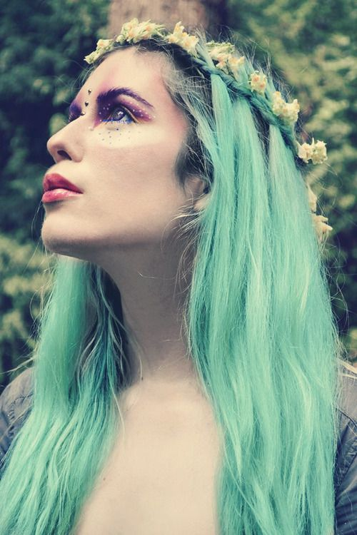 35 Best Images About Manic Panic Siren S Song On Pinterest
