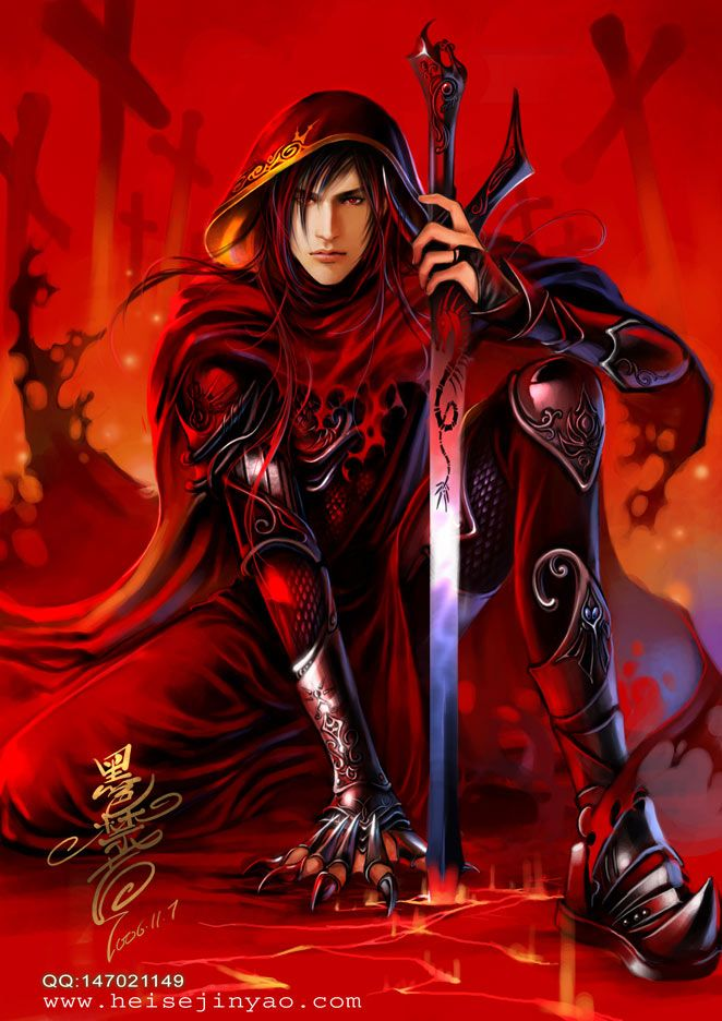 25 Stunning Fantasy characters digital art works gathered from internet. fantasy characters, digital art, fantasy digital artwork
