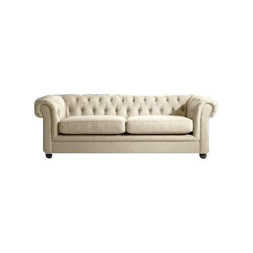 Found it at Wayfair.co.uk - Crimson 3 Seater Chesterfield Sofa