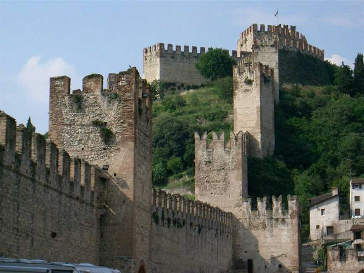Expo Veneto: Verona and Soave, between Opera, Castles and Italian food! - Events