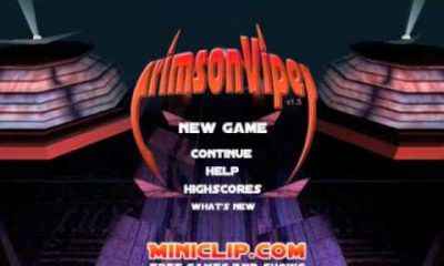 Crimson Viper – Free To Play Mobile Game  http://htl.li/utja309EbDA