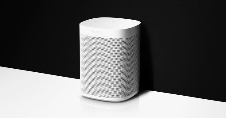 The new Sonos One shows what you can do when you marry amazing speakers with a great virtual assistant.