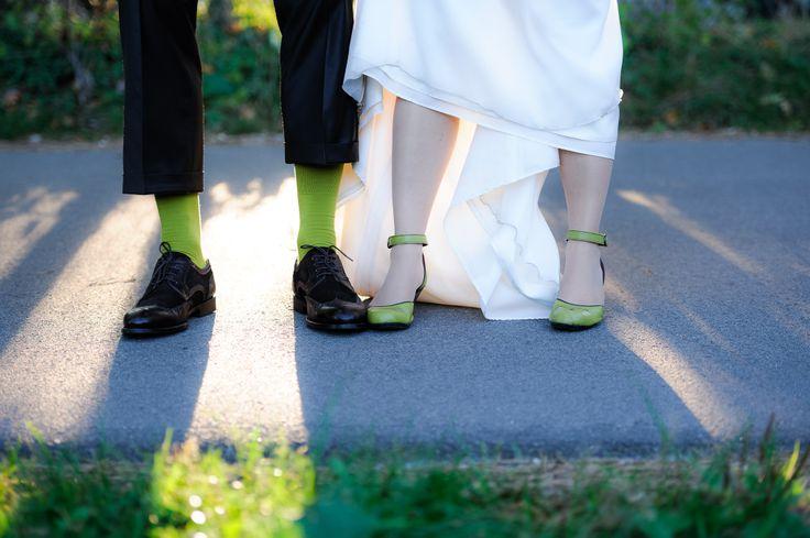 Hochzeitsphotographie - Florian Kohlert