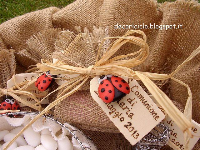 5. sacchettini nel cestino by decoriciclo, via Flickr