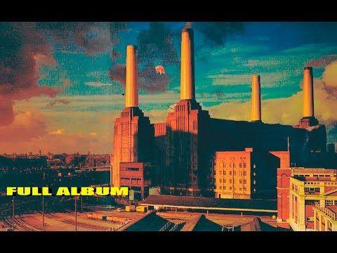 Pink Floyd - Animals (Full Album) - YouTube