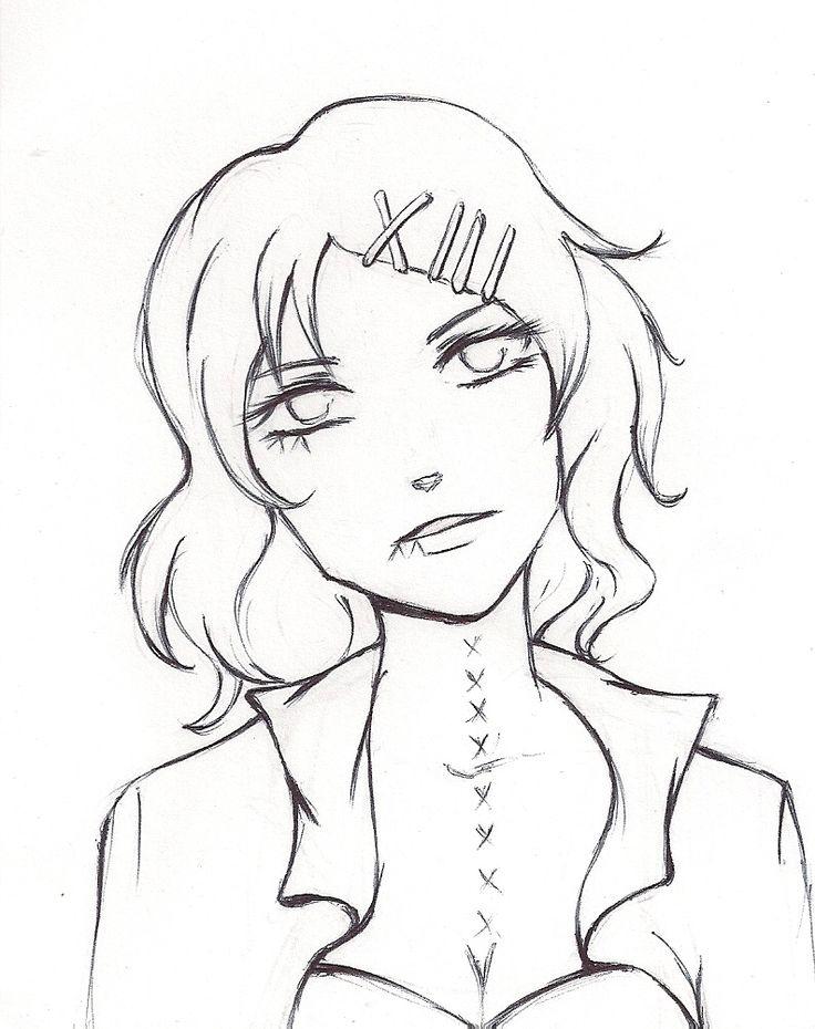 Juuzou Suzuya (Tokyo Ghoul) Gender Bender.