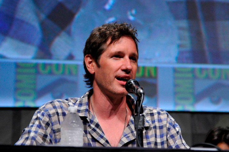 Paul W.S. Anderson - Comic-Con 2012
