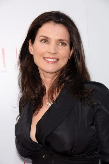 Julia Ormond - Witches of the Eastend