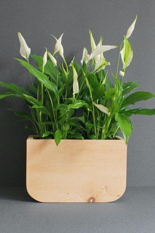 dodatki - doniczki i wazony-SKRZYNKA na kwiaty 2