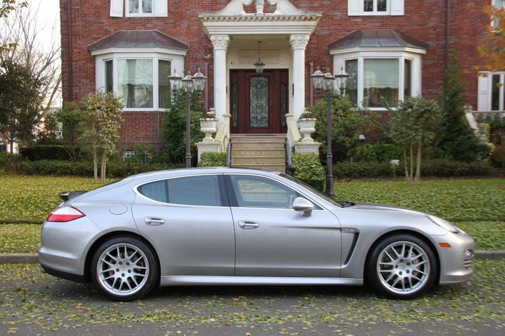 nice Amazing 2010 Porsche Panamera 4S 4dr Sedan 2010 Porsche Panamera 4S 4dr Sedan Automatic 7-Speed AWD V8 4.8L Gasoline 2017 2018
