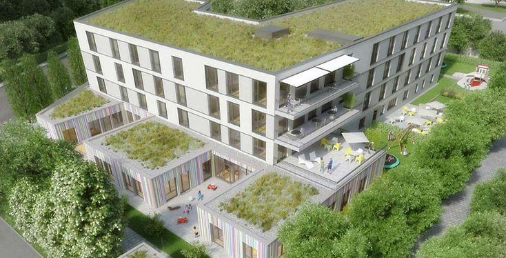 KfW-Neubaupflegeheim in München-Perlach im Vertrieb. Das Haus wird nach KfW-55-Kriterien erbaut, wodurch Investoren ein günstiges KfW-Darlehen sowie einen Tilgungszuschuss in Anspruch nehmen können. Weitere Informationen finden Sie hier: http://www.ott-kapitalanlagen.de/pflege-immobilien/pflegeappartements-muenchen-neubau-pflegeheim.html