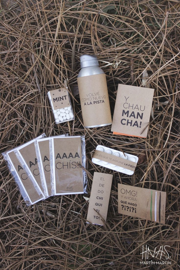 caja, box. souvenir, kit de fiesta, party kit, help de baño, amenities para…