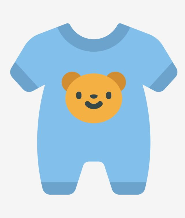 Blue Baby Clothes Clothes Clipart Clothes Baby Png And Vector With Transparent Background For Free Download Blue Baby Clothes Blue Poster Baby Clothes