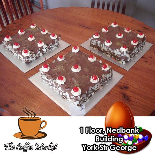 Looking for a special cake to celebrate a birthday, anniversary or just for an office party? Contact us and we will prepare just the right treat for your needs. #cuisine #cakes #coffeeshop