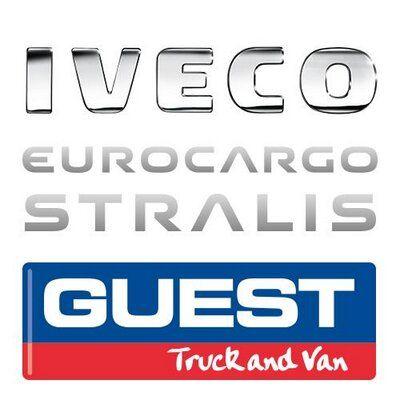 Guest IVECO Trucks
