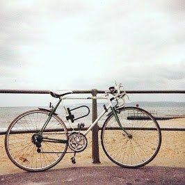 Το μικρό κόκκινο ποδήλατο