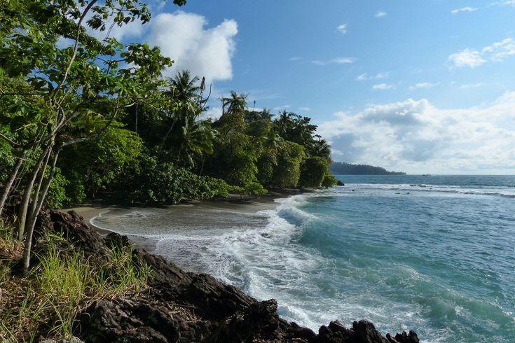 Les 5 lieux secrets les mieux gardés du Costa Rica