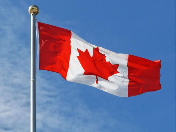 Celebrate Canada's145th national birthday.