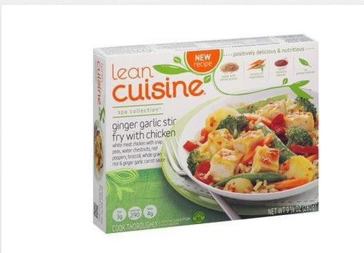 1000 ideas about lean cuisine on pinterest weight for Are lean cuisine healthy
