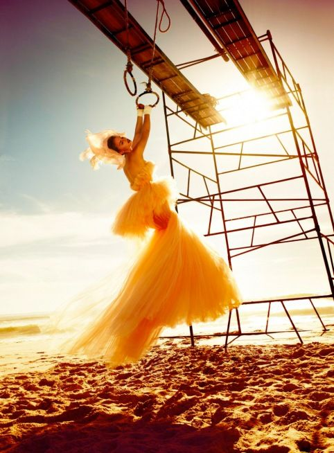 #beautifulPhotographers, Models, Editorial, Dreams, Kristian Schuller, Gowns, At The Beach, Fashion Photography, Fashionphotography