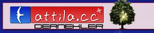 Attila - İnterneti bizimle Keşfedin!    Web Sitemizde kolaylıkla ulaşabileceğiniz Tüm Türkiye'deki derneklerin Adres , Telefon numaraları , Faks numaraları ve irtibat bilgileri - Dernek Listesi - Türkiyedeki dernekler   http://www.attila.cc/