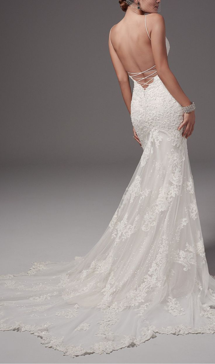Unique Wedding Dresses With Color Backless Lace Wedding Dress Wedding Dresses Unique Sottero And Midgley Wedding Dresses