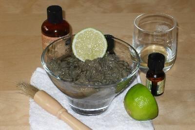 how to make dried seaweed powder