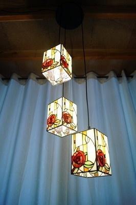 Free Postgae 9th Anniversary Sale Amazing Tiffany Style Hanging Lamp | EBay  $149 + Free Postage