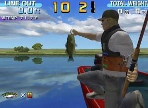 Enjoying Free Bass Fishing Games