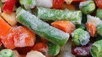 ¿Por qué los vegetales congelados son tan buenos o incluso mejores que los frescos?