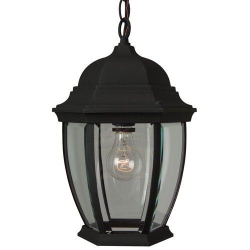 Cast Aluminum Black Outdoor Hanging Lantern Outdoor Pendants Outdoor  Hanging Lighting Out. Front Porch LightsFront ... - 18 Best Entry Lighting Images On Pinterest Outdoor Lighting